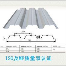 YX51-240-720压型钢板价格表图片