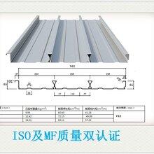 YX51-250-750压型钢板月度评述图片