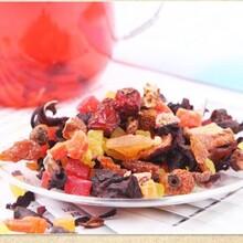 新疆特产特色巴黎香榭花果茶水果花茶果粒果味茶果茶美容养颜茶图片