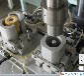 浙江溫州瑞安良工必可信紙濾清器焊接,熔接夾具