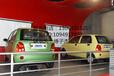 真车改装动感汽车驾驶模拟器