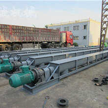 泽宇环保厂家直销LS315螺旋输送机图片