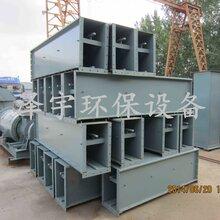 泽宇环保专业生产刮板输送机二十年!图片