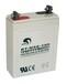 赛特蓄电池BT-MSE-100赛特电池2V100AH医疗仪器船舶UPS专用