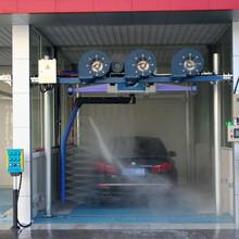 工地洗车洗车机机地址在杭州图片