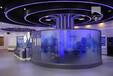 一个创意的展厅如何设计大峡谷展厅设计公司