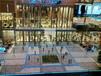 商业模型制作_规划模型制作_大峡谷江门奥园广场模型项目