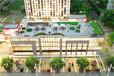 大峡谷荣盛祝福花语水岸模型制作项目