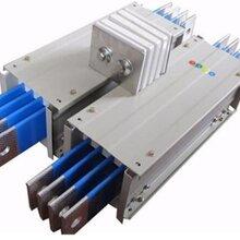 供青海封闭式母线槽和西宁母线槽供应商图片