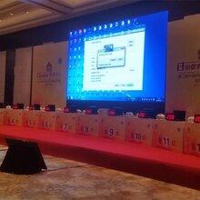 南京市电子抢答器租赁南京亚寰文化无线(有线)抢答器提供图片
