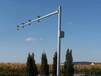 沈陽交通設施廠家,生產八棱桿,路燈桿,信號燈桿,監控桿等交通設施