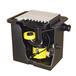 天津地下室污水提升器,地下室洗衣房污水提升器ufb200