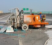 切割混凝土,混凝土凿毛,无损拆除-上海开纳水射流