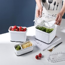 365納米抑菌保鮮盒抗菌保鮮盒