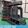 河卵石制砂机生产线配置