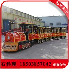 仿古小火车哪家质量好定制电动仿古小火车