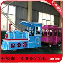 厂家直销小火车哪里卖现货供应电动仿古小火车