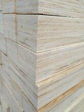 供应包装级别免熏蒸多层板LVL多层板木方图片