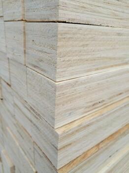 供应包装级别免熏蒸多层板LVL多层板木方
