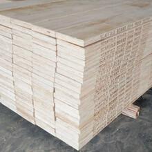 脚手架木踏板LVL脚手架松木木踏板价格图片