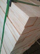 定尺LVL层积材木方也是免熏蒸木方