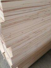 徐州厂家按LVL木箱尺寸定做LVL板条木方优势