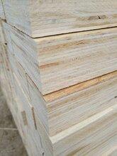 优质顺向板LVL木方LVL顺向板木方