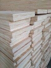 山东杨木LVL木方顺向多层板木方厂家