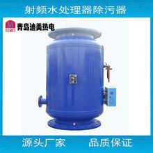 过滤式射频电子水处理器除污器一体化过滤器工厂直供