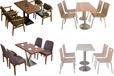 珠海市西餐厅桌椅批发厂家