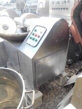 转让二手食品设备二手电加热夹层锅搅拌式夹层锅图片