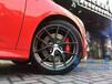 福特福克斯剎車系統更換新高性能剎車套裝AP9200