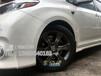 丰田塞纳刹车改装升级英国正品AP85前六后四刹车系统套件