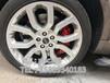 路虎揽胜运动版刹车改装升级英国AP8520大六活塞刹车卡钳碟分泵套装