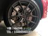 捷豹XF刹车改装升级英国ALCON六活塞刹车卡钳分泵套装《专业刹车改装》
