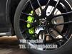 奔馳GLS450剎車改裝升級英國原裝正品AP8520大六活塞剎車卡鉗分泵套件~車佰速制動