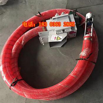 便攜式軟管吸糧機/玉米小麥裝車用的抽糧機