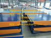 登车桥、旭邦升降机(在线咨询)6T液压移动登车桥、营口等车桥生产厂家