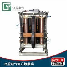 干式电力柱式调压器TESGZ-40KVA开关温升实验配套