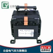 JBK5-1600VA机床控制变压器安全隔离变压器上海