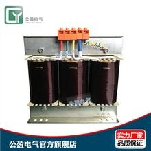 三相伺服变压器_15KW伺服变压器_三相伺服电机变压器公盈供