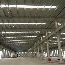 晋城钢结构加工晋中钢结构厂房晋中钢结构工程_山西盛大钢结构