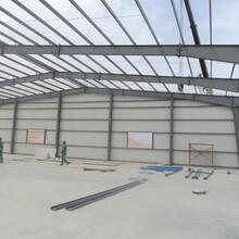 山西盛大钢构运城钢结构厂房工业厂房设计施工报价