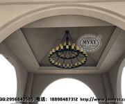 云南酒店工程灯、希尔顿酒店工程灯、酒店工程灯定制、酒店工程灯安装、酒店灯具设计图片