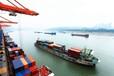 泉州南安市到上海市的集装箱海运公司