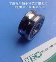 LFR5301-10滚轮轴承12×42×19轴承