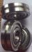 624ZZV0.6轴承4×13×5×12.4轴承