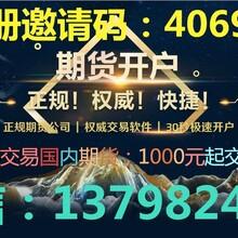 外盘期货和讯网操盘宝账户注册邀请码40695