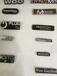 深圳市金力特专业生产高光铝标制作空调外壳铭板logo金属铝标供应