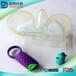 眼罩垫无菌防护用品、硅胶材质定制液态眼罩垫、食品级眼罩垫配件